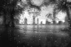 August Rain