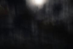 Moonlight Downpour
